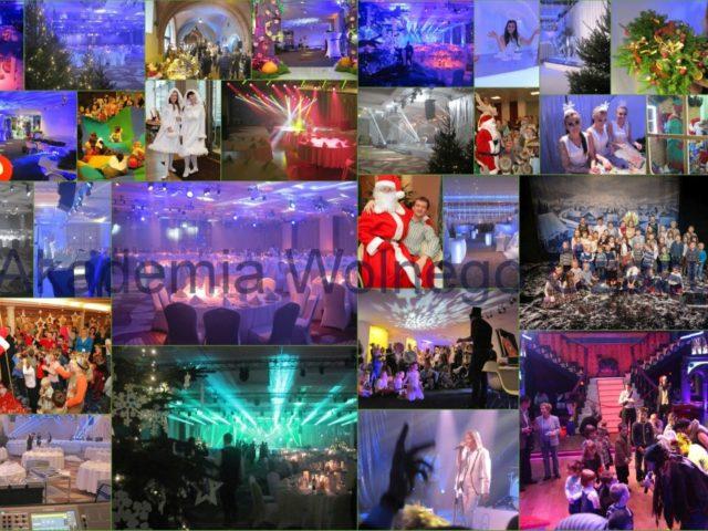 Warsztaty świąteczne – online