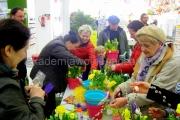 dekoracje Wielkanocne w Leroy Merlin