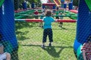 event dla dzieci piłkarzyki