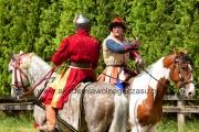 event walka na koniach