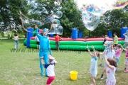 imprezy firmowe dla dzieci