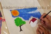 malowanie eko toreb