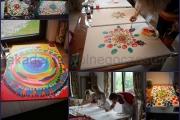 warsztaty malowanie obrazów