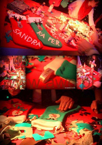skarpeta Świętego Mikołaja