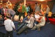 świąteczne zabawy