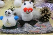 warsztaty zabawki świąteczne